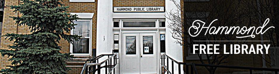 Hammond Free Library